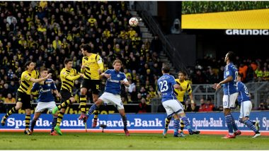 DOR vs SCH Dream11 Prediction in Bundesliga 2019–20: Tips to Pick Best Team for Borussia Dortmund vs Schalke Football Match