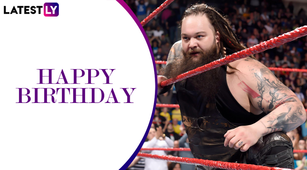 Bray Wyatt Birthday Special: Here's Look at Five Best Matches of Former WWE Universal Champion (Watch Videos)