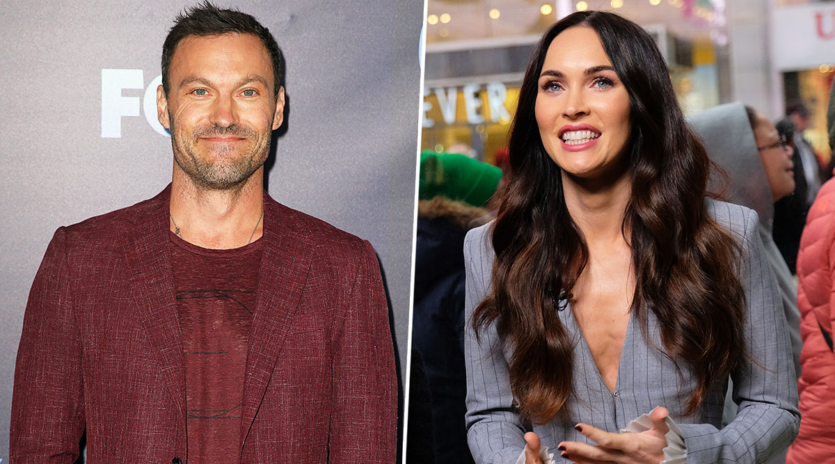 Megan Fox and Brian Austin Green Part Ways After 10 Years Of Marriage, Confirms the 46-Year-Old Actor