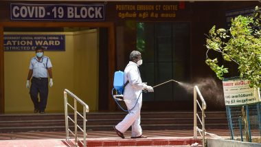India Has Overtaken Spain to Become 5th Worst-Hit Nation by COVID-19 Pandemic