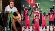 Celtic and RB Salzburg Show Liverpool and Other Football Teams How to Celebrate Title With Social Distancing