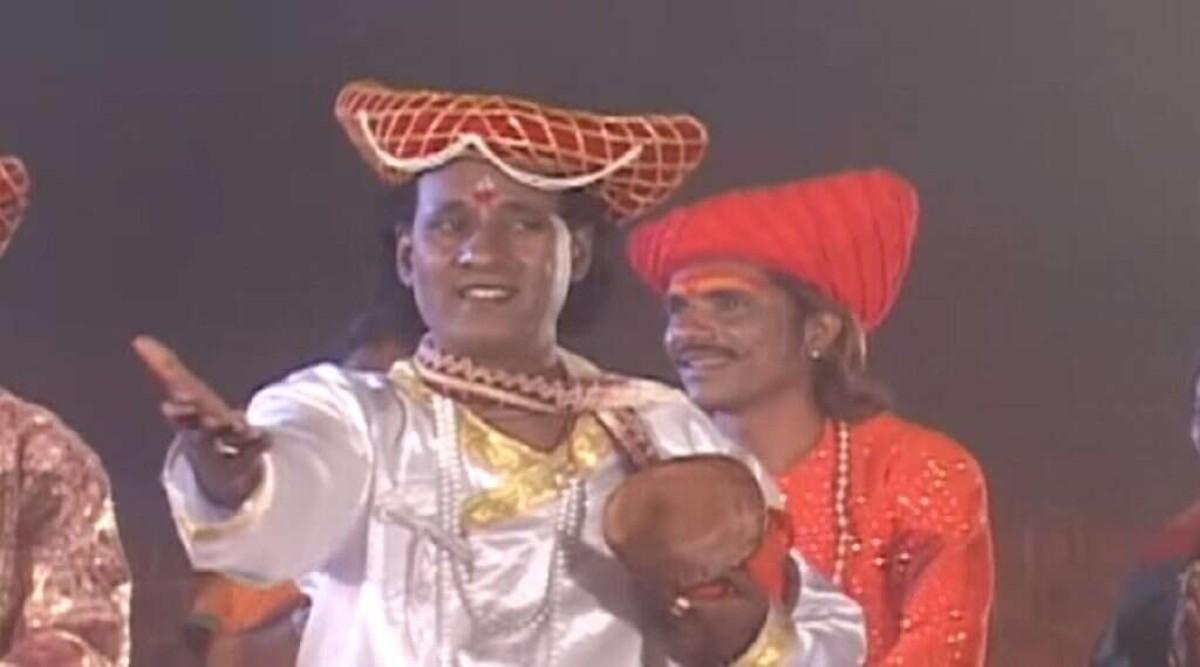 Chhagan Chougule, 'Navri Natali' Fame Folk Artist From Maharashtra, Dies After Contracting Coronavirus