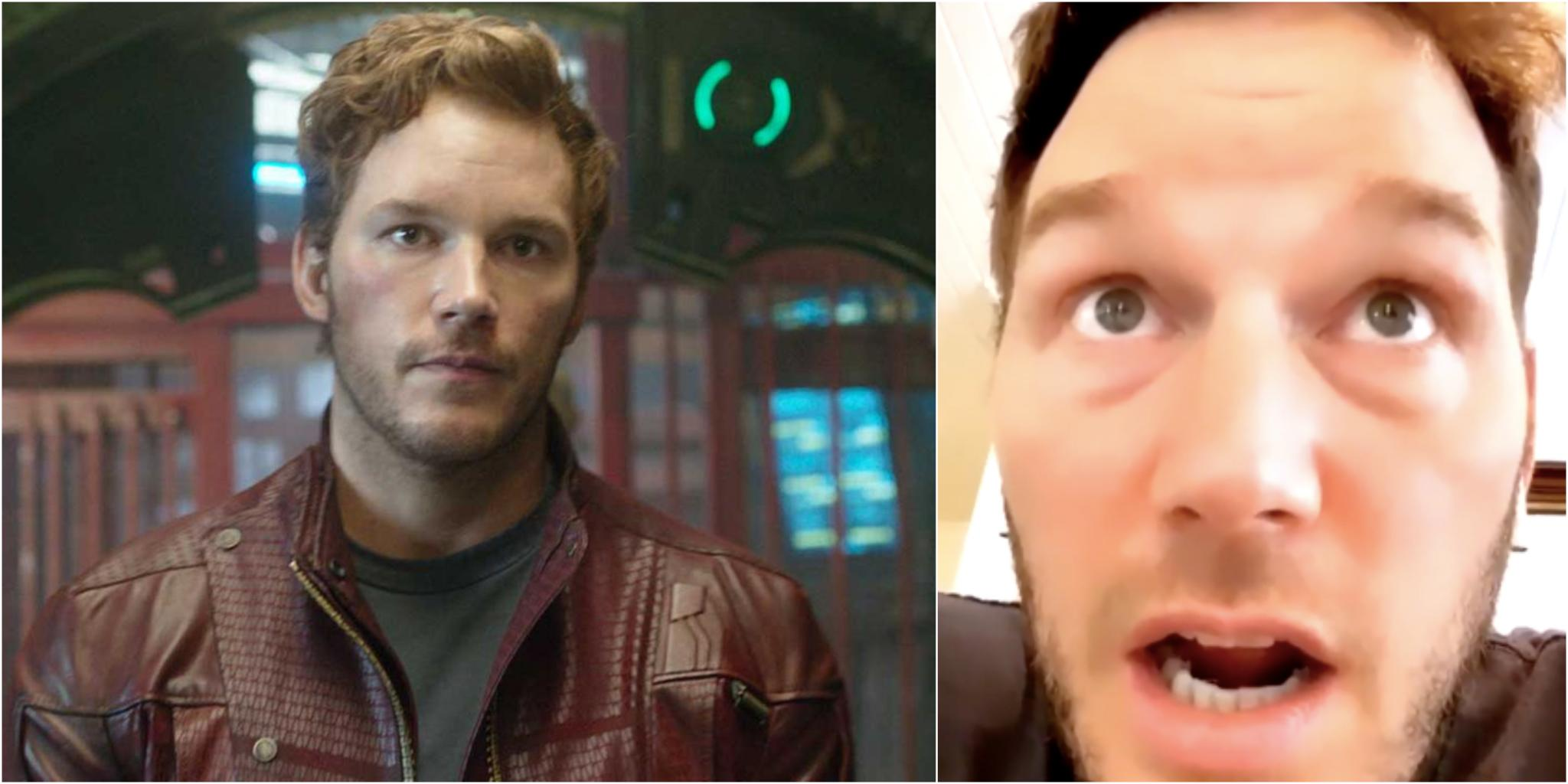 Chris Pratt Goes Into Panic Mode on His Insta Story As He Accidentally Deletes 51K Emails and Fans Call It a 'Peter Quill-Type Mistake' (Watch Video)