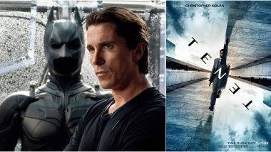 Ahead Of Tenet's Release, Christopher Nolan's Dark Knight Trilogy to Re-Release in Hong Kong in June