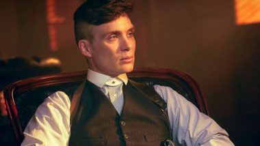 Cillian Murphy Birthday: 5 Best Moments Of the Irish Actor As Tommy Shelby in Peaky Blinders (Watch Videos)