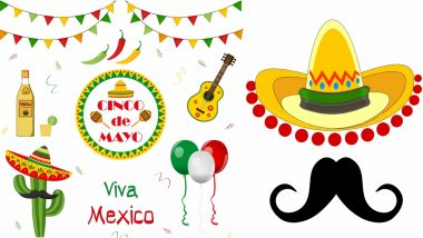 Cinco de Mayo 2020: 11 Interesting Facts From Puebla Dress to Mole Poblano That Makes This Celebration Day Even More Amazing!