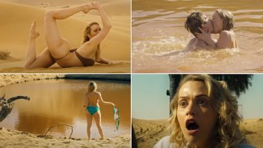 Climax Teaser: Ram Gopal Varma's Film Starring Adult Star Mia Malkova Is Sufficiently Hot and Deliciously Thrilling (Watch Video)