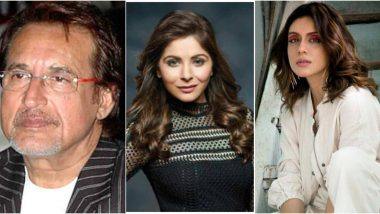 COVID-19: Kiran Kumar, Kanika Kapoor, Zoa Morani - List Of Bollywood Celebs Who Tested Positive For Coronavirus