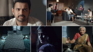 Coronavirus Trailer: Ram Gopal Verma Brings A Thriller In Times Of The Pandemic And The Fear Is Real (Watch Video)