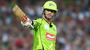 David Warner to Decide on His Participation in BBL 2020–21 After Looking at International Calendar