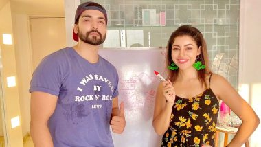Anand Sagar's Ramayan: Here's Why Debina Bonnerjee Cried Her Heart Out During Shooting For The Show!