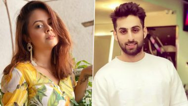 Devoleena Bhattacharjee Faces Cyber Complaint; Mujhse Shaadi Karoge Fame Mayur Verma Accuses Her of Putting His Image Through the Mud (View Tweet)