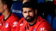 Diego Costa, Atletico Madrid Striker, to Pay Hefty Tax Fraud Fine to Avoid Prison Time