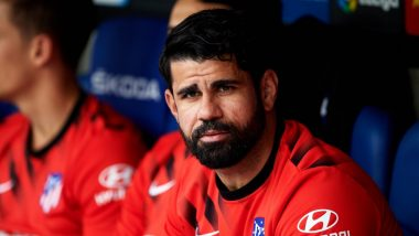 Diego Costa, Atletico Madrid Striker, Could Face Six Months in Prison if Proven Guilty in Tax Fraud Case