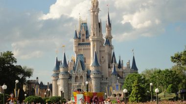 Disney World Will No Longer Require Guests To Wear Mask Outdoors