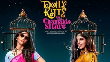 Bhumi Pednekar-Konkona Sen's 'Dolly Kitty Aur Woh Chamakte Sitare' Joins The List Of Bollywood OTT Releases Due To Lockdown?