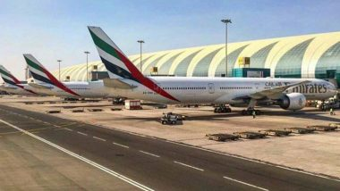 UAE To Lift Travel Ban on Fully Vaccinated Residents From India, Pakistan, Nepal, Bangladesh, Other Countries From September 12