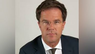 Dutch PM Mark Rutte Did Not Visit Dying Mother Due to COVID-19 Lockdown Rules