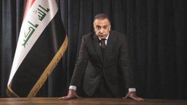 Mustafa Al-Kadhimi, Ex-Spy Chief Becomes Iraq Prime Minister Amid Economic, Coronavirus Crises