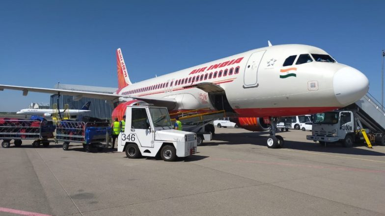 Vande Bharat Mission Phase 3: Air India Opens Bookings For Select-Flights to US, UK, Canada and Europe, Receives 60 Million Hits Within 2 Hours on airindia.in; Here's How to Book Tickets