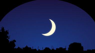 Eid al-Adha Moon Sighting 2021, Chand Raat Live News Updates: Zul Hijjah Crescent Sighted in Brisbane, Auburn, Sydney And Adelaide; Bakra Eid in Australia on July 21