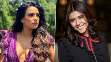 Nia Sharma Reacts To Ekta Kapoor's Naagin 4 Clarification Video, Says 'I Immensely Respect Your Gesture!'