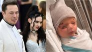 Elon Musk and Grimes Baby Boy's Name Changed From X Æ A-12 to X Æ A-XII Due to California Law