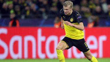 Erling Haaland Injury Update: Borussia Dortmund Striker Sidelined Until 2021 Due to Hamstring Issues