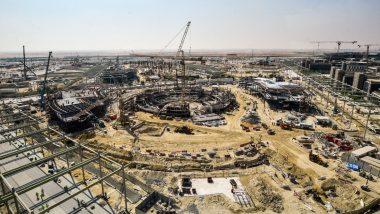 Dubai Expo 2020 Postponed by One Year to October 2021 Due to Coronavirus Pandemic