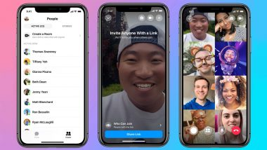 Facebook Messenger Rooms Now Available Globally; Takes On Zoom, Google Meet & Microsoft Teams