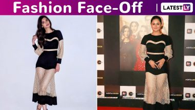 Fashion Face-Off: Diana Penty or Rashami Desai? Who Wore the Mad Glam Party Dress Better?