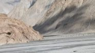 India-China Standoff: Top Military-Level Talks On June 6 To Resolve Troop Confrontation in Ladakh