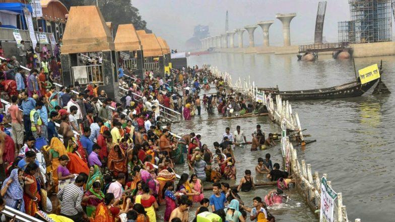 Ganga Dussehra 2020 Date and Significance: Know History and Celebrations of Gangavataran or Ganga Dashara