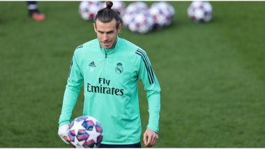 Gareth Bale Transfer News: Real Madrid Star Not Interested in Premier League Move, Claims Agent