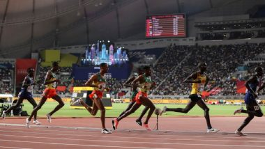 World Athletics Unveils Four-Year Strategic Plan