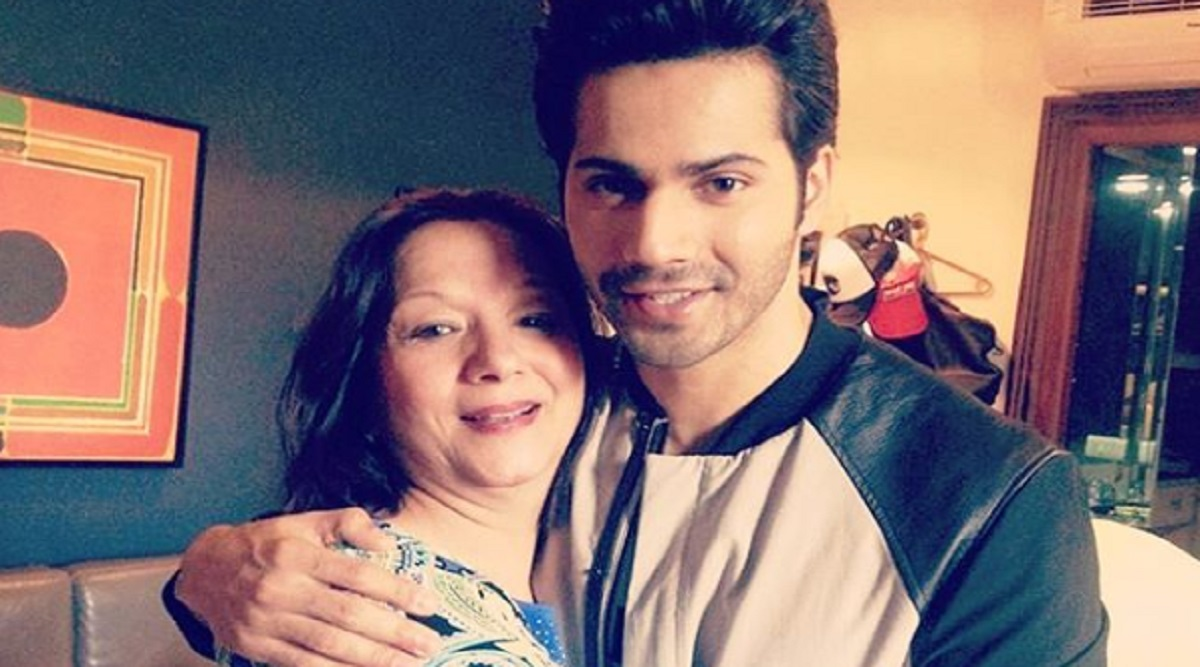 Varun Dhawan's 'Masi' No More, Actor Expresses Grief on Social Media