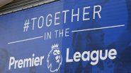Premier League 2021–2022 Fixtures Announced: Manchester City To Begin Title Defense Against Tottenham Hotspur on August 14
