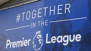 English Premier League Clubs Vote Against Usage of 5 Substitutes in 2020–21 Season