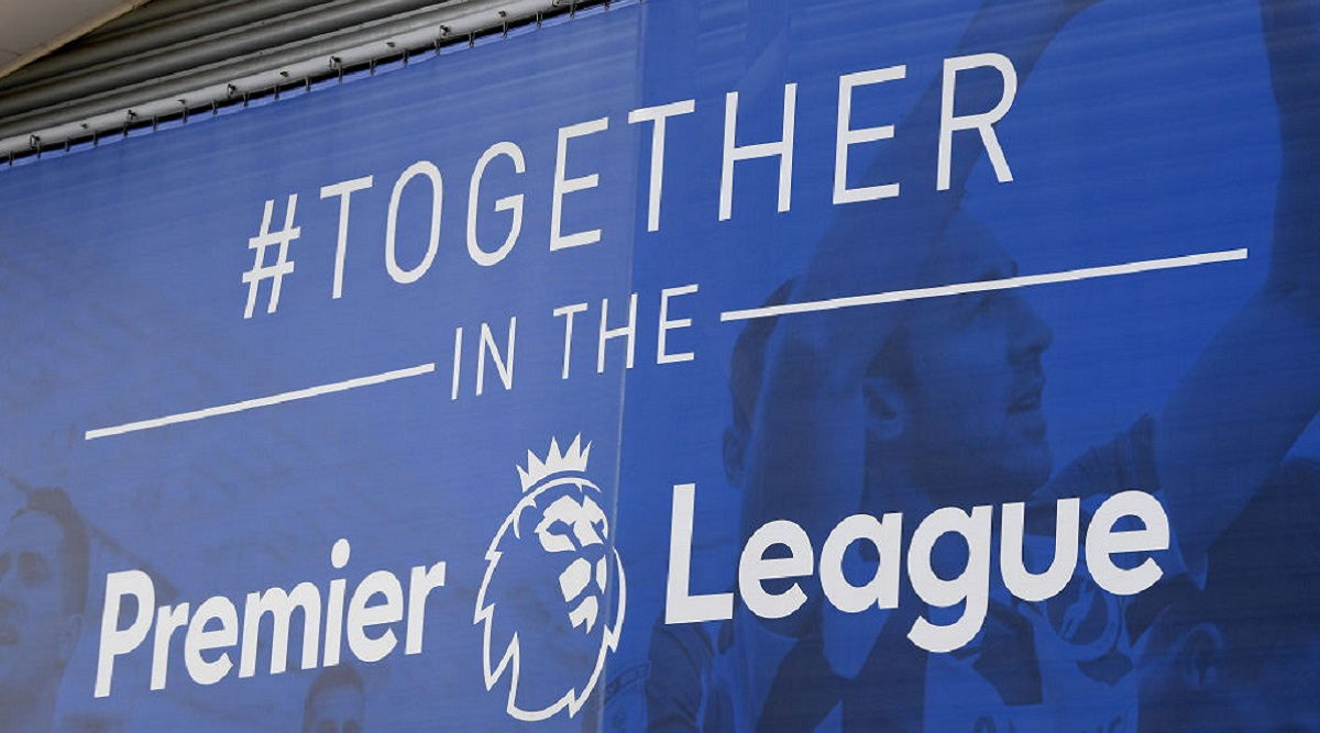 Premier League to return with all games shown by four broadcasters