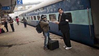 Platform Ticket Price Raised to Rs 50 by Central Railway at Key Stations in Mumbai Metropolitan Region