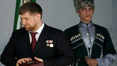 Chechen President Ramzan Kadyrov Calls for Divine Help in Overcoming Coronavirus Pandemic