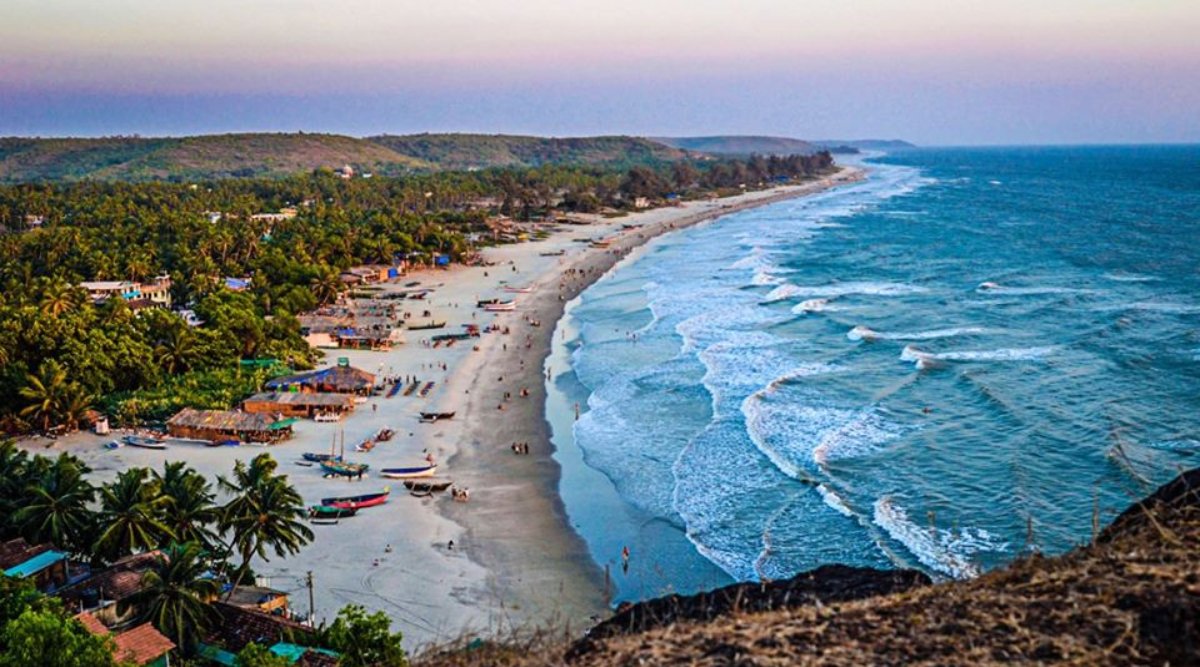 Goa is Corona Free, Foreign Tourists Will Return But After Some Time, Says Governor Satya Pal Malik