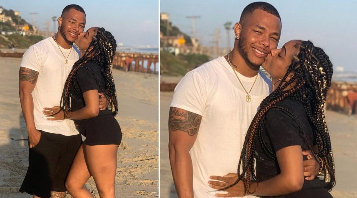 Twilight Actor Gregory Tyree Boyce And Girlfriend Natalie Adepoju Found Dead In Las Vegas