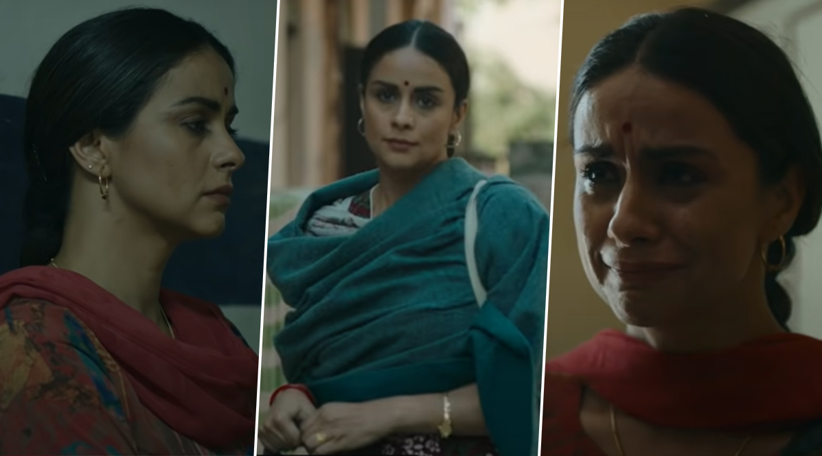 Paatal Lok: Gul Panag's 'Mrs Renu Hathiram Chaudhary' Is Loveable Yet Subtly Complex And It Should Not Go Unnoticed