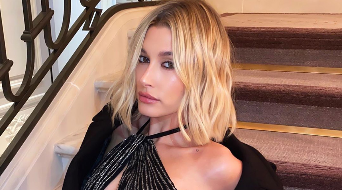 Hailey Baldwin Sets Record Straight For Those Who Accused Her of Plastic Surgery