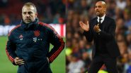 Bayern Munich Boss Hansi Flick Emulates This Pep Guardiola Feat With Bundesliga Der Klassiker Win Over Borussia Dortmund