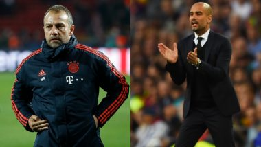 Bayern Munich Boss Hansi Flick Emulates This Pep Guardiola Feat With Bundesliga Der Klassiker Win Over Borussia Dortmund