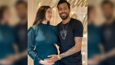 Virat Kohli Leads Indian Cricket Fraternity in Wishing Hardik Pandya, Natasa Stankovic on Pregnancy