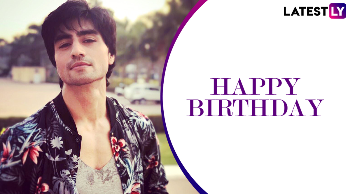 Harshad Chopda Birthday Special: Unforgettable Roles of The Bepannaah Actor That Put Him On The Map