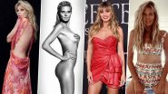Heidi Klum Birthday Special: 11 Hottest Instagram Pics Of The Victoria Secret Angel That Are Spicy, Saucy And Sultry!